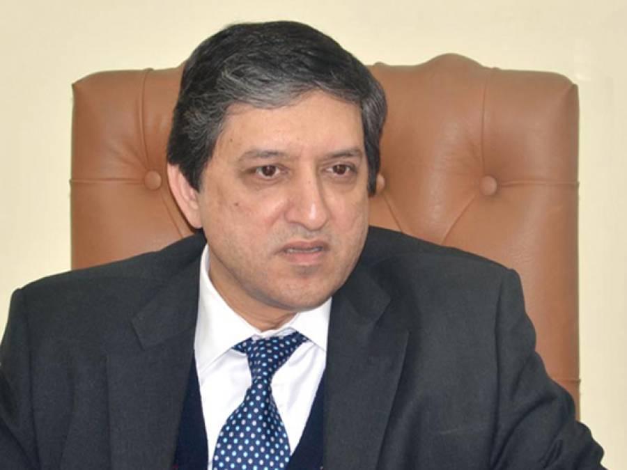 وزیراعظم ، آرمی چیف اور چیرمین نیب کی بزنس کمیونٹی کو یقین دہانی اعتماد کو بحال کریگی:سلیم مانڈوی والا