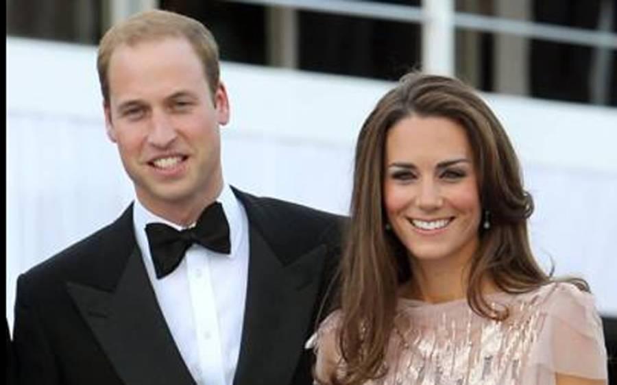 برطانیہ نے شہزادہ ولیم اورشہزادی کیٹ میڈلٹن کے دورہ پاکستان کی تاریخ کا اعلان کردیا