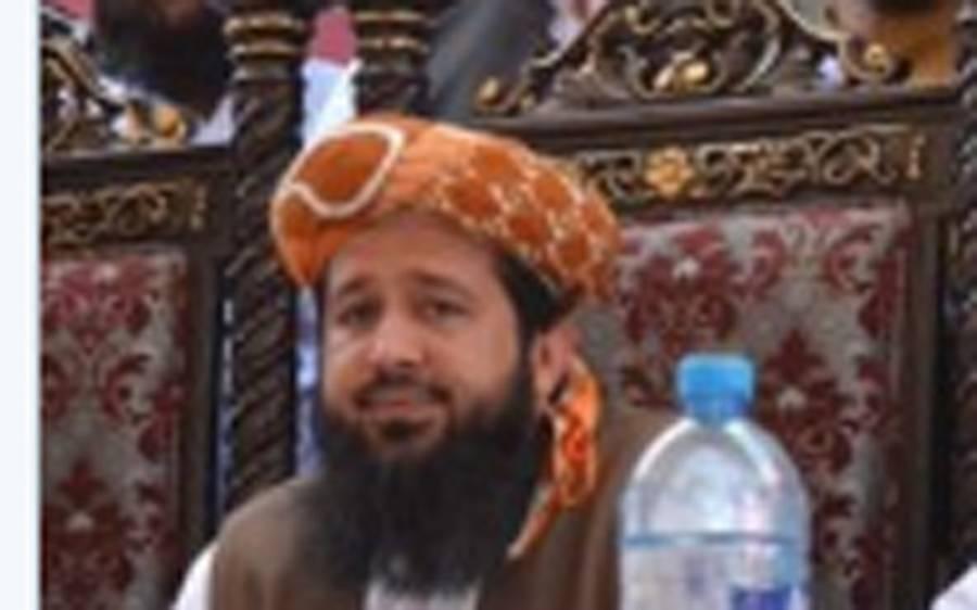فضل الرحمان کتنے لاکھ لوگ لیکر اسلام آباد جائیں گے ؟ جے یو آئی کے رہنما نے بڑا دعویٰ کردیا