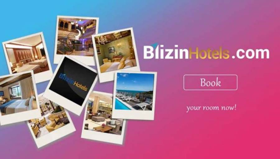"""مشکل حل، پاکستان کے سب سے بڑے پلیٹ فارم """" بلز ان ہوٹلز"""" سے کم قیمت پر بہترین ہوٹل میں آن لائن کمرہ بک کروائیں"""