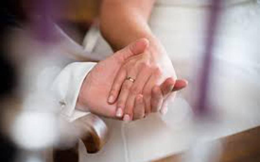بھارتی خاتون نے شوہر سے طلاق لے کر داماد کے بھائی سے شادی رچا لی، نئی تاریخ رقم