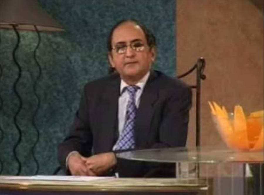 ' ن لیگ مولانا فضل الرحمان کی پارٹی کے چھوٹے تانگے میں نہیں بیٹھ سکتی کیونکہ ۔۔۔' سابق وزیر اعلیٰ نے واضح کردیا