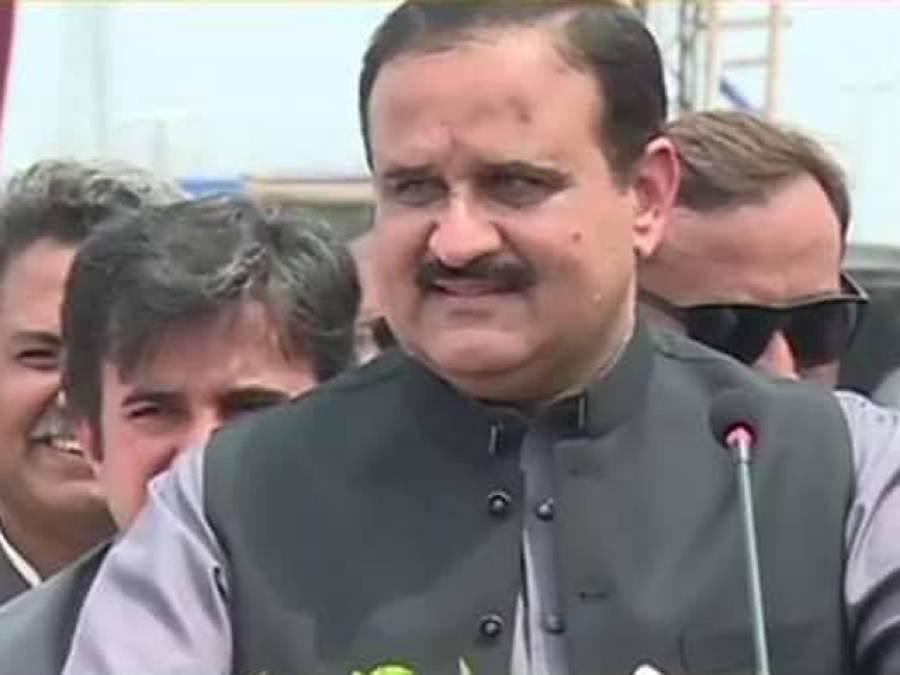 حکومت پنجاب نے تین افسران کی وفاق سے خدمات مانگ لیں،یہ کون ہیں ؟آپ بھی جانئے