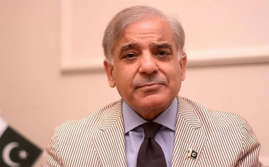 """""""شہبازشریف کو اپنا آپ وزیراعظم بنتا ہو ا نظر آ رہاہے اور ۔۔"""" سینئر صحافی سلیم صافی نے نہایت حیران کن دعویٰ کر دیا"""