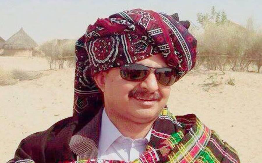 تحریک انصاف کے رہنما کے خلاف اغوا کا مقدمہ درج