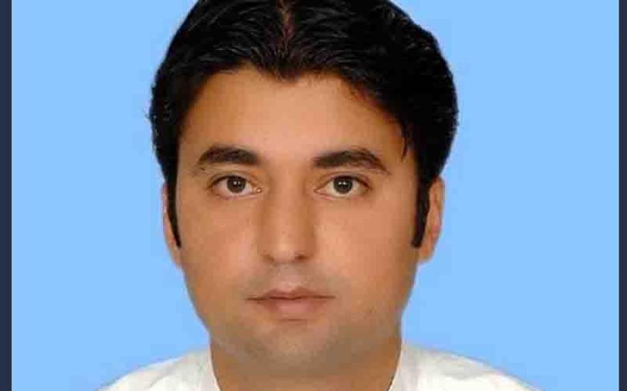وفاقی وزیر مراد سعید کا دھرنے کے شرکاءکیلئے بڑی سہولیات کی فراہمی کا اعلان
