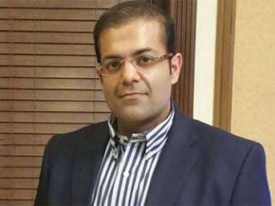 شہباز شریف نے اپنے بھائی کو وہاں سے نکال لیا جہاں سے سلیکٹڈ نے ٹی وی اور اے سی اتارنے تھے:سلیمان شہباز
