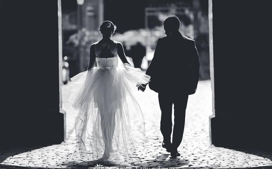 شادی کے لئے ہاں کرنے کے بعد شادی کے دن کا 18سال انتظار کرنے والی خاتون کی انوکھی کہانی