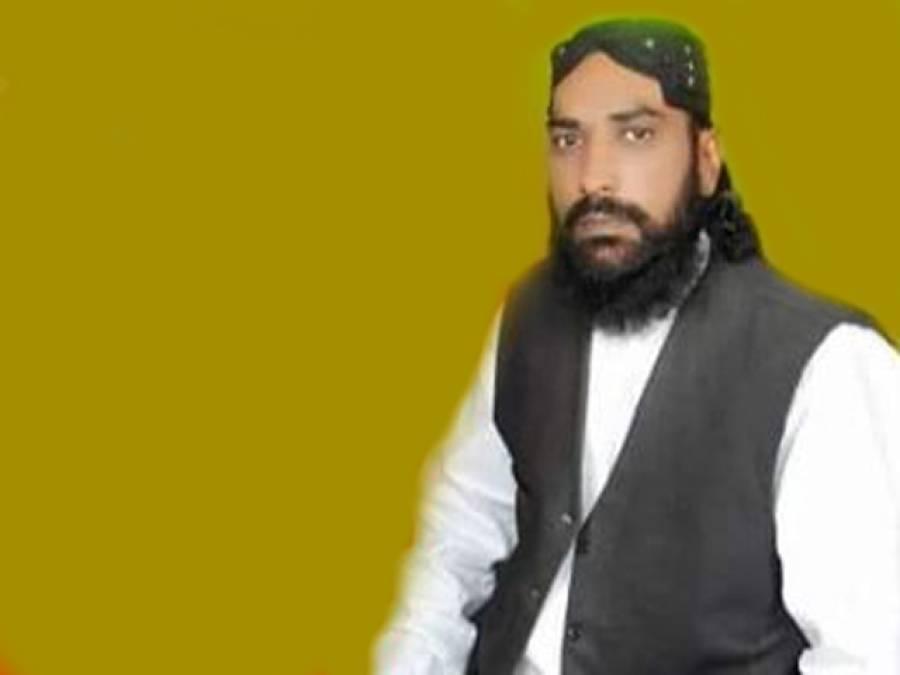 فیصل آباد کے ممتاز عالم دین اور مولانا زاہد قاسمی کےقریبی ساتھی علامہ طاہر اشرفی کو ''پیارے ''ہو گئے