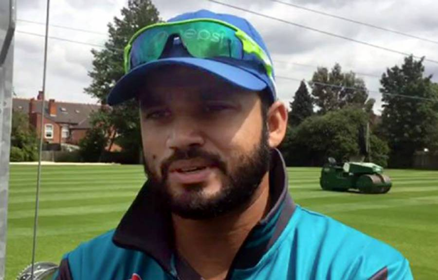 """""""مجھے کھلاڑیوں کی صلاحیتوں پر اعتماد ہے اور ہم۔۔۔"""" اظہر علی نے دوسرے ٹیسٹ میچ سے پہلے دبنگ اعلان کر دیا"""
