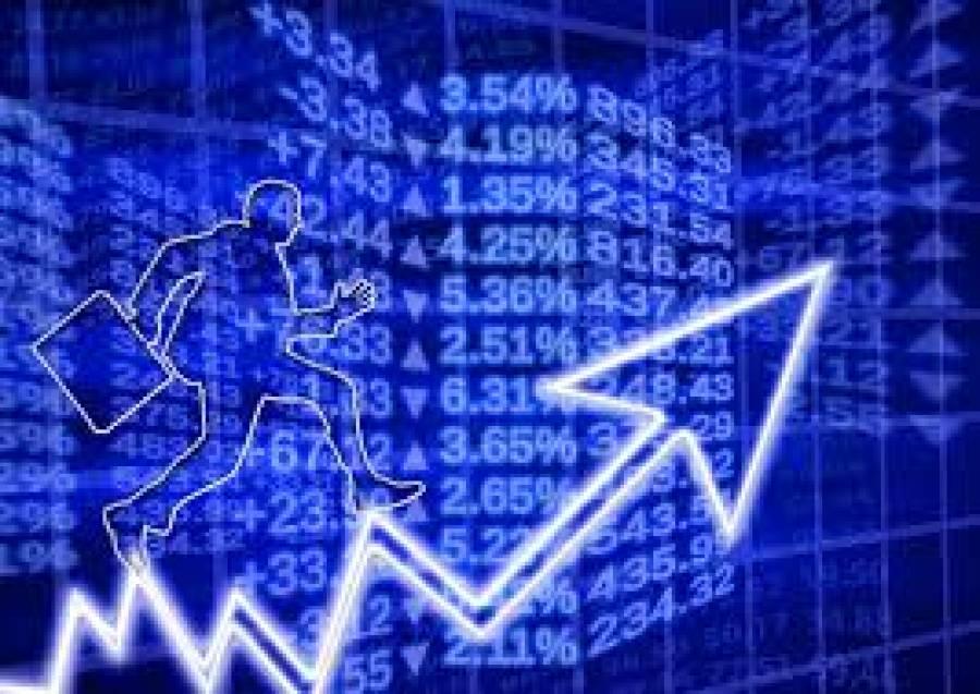 پاکستان سٹاک ایکس چینج میں جمعہ کو زبردست تیزی، ایک ہی دن میں سرمایہ کاری میں کتنا اضافہ ہوا؟ جان کر عمران خان بھی خوش ہوجائیں گے