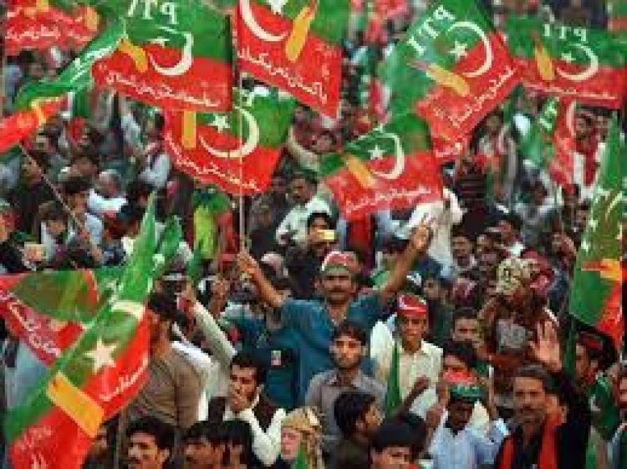 تحریک انصاف کے معروف رہنما اچانک دل کا دورہ پڑنے سے انتقال کرگئے
