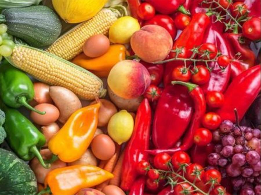 سبزیوں کی قیمتیں آوٹ آف کنٹرول، ٹماٹر، پیاز، بھنڈی سمیت سب کچھ مہنگا
