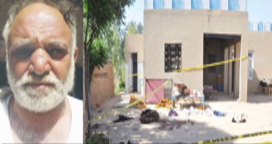 سرگودھا میں پیر کے ہاتھوں 20 افراد کے قتل کیس کا عدالت نے تہلکہ خیز فیصلہ سنا دیا