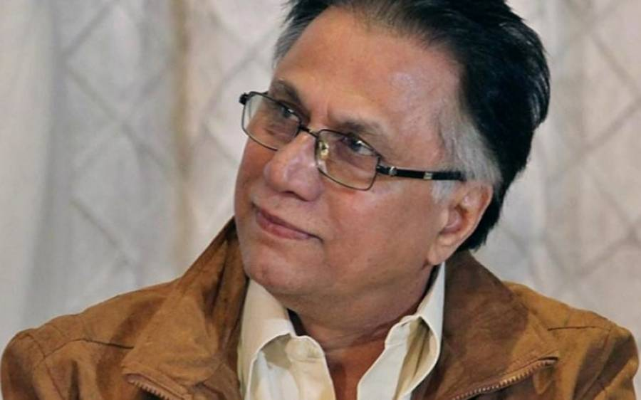 ' فیاض چوہان کا شیر شاہ سوری قرار دینا وزیر اعلیٰ پنجاب کیلئے خطرناک ہوگا ' حسن نثار نے وارننگ دے دی
