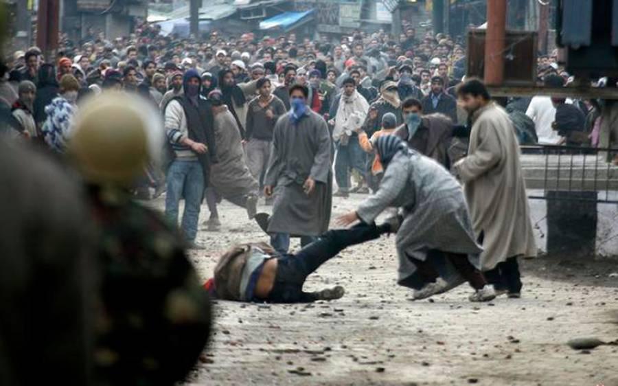 انسانی حقوق کا عالمی دن،کشمیری آج یوم سیاہ منارہے ہیں