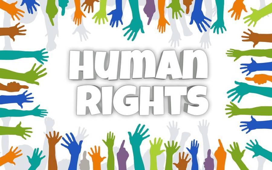 انسانی حقوق کامنشور،عالمی دن