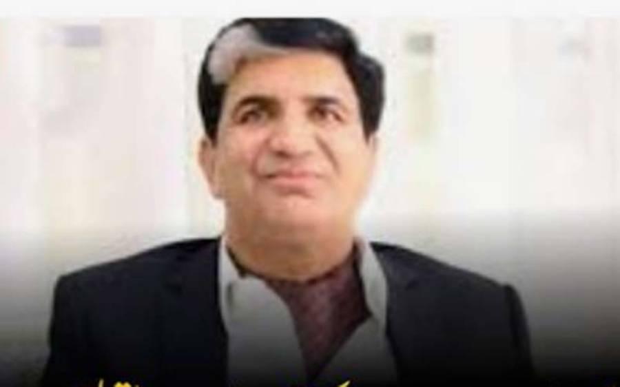 ن لیگ نے نواز شریف کے بیرون ملک علاج کا مطالبہ نہیں کیاتھا ، سینیٹر جاوید عباسی کادعویٰ