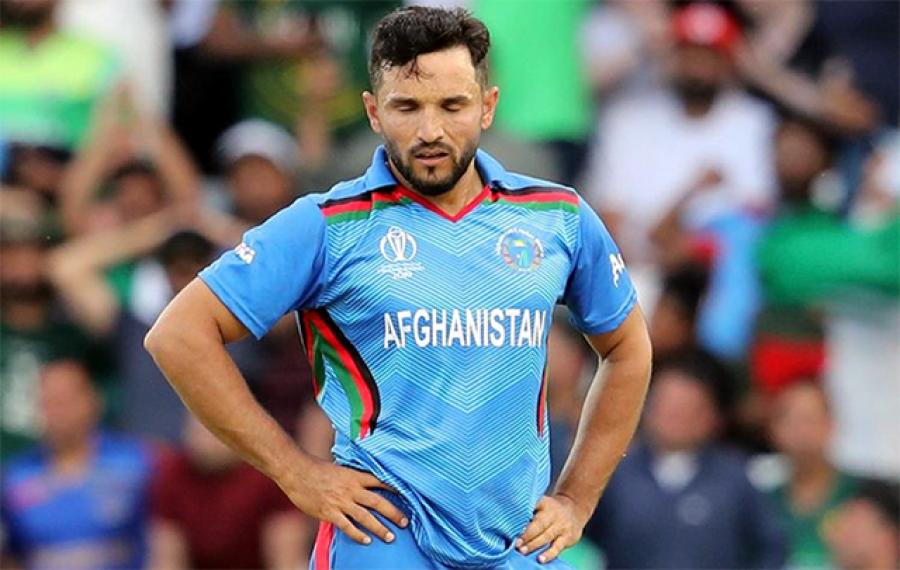 """""""میں حکومت اور ٹیم میں موجودہ مافیا کو بے نقاب کروں گا اگر۔۔۔"""" افغانستان ٹیم کے سابق کپتان گلبدین نیب کے اعلان نے تہلکہ مچا دیا"""