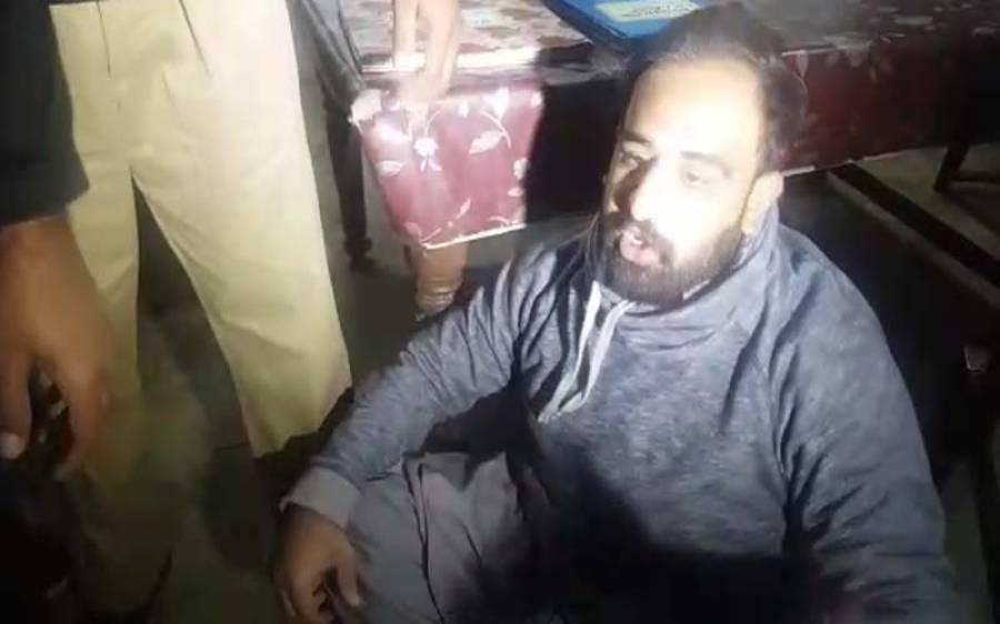 شیخ رشید کو انڈے مارنے والے شہری کا ویڈیو بیان سامنے آگیا ،انتہائی حیران کن وجہ بتا دی