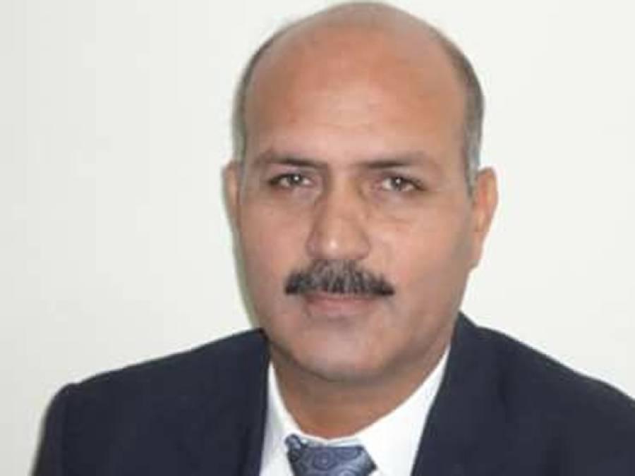 مراد سعید کی چیخیں دنیا بھر میں مقبول ہو چکی:سینیٹر بہرا مند تنگی