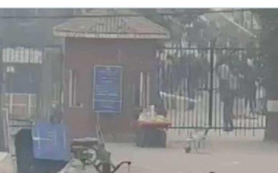 پنجاب کارڈیالوجی کی ایمر جنسی کھل گئی ،وکلاء بھی پی آئی سی پہنچ گئے