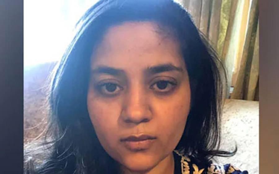 مقبوضہ کشمیر:قابض فورسزنےمحبوبہ مفتی کی بیٹی کوبھی گرفتار کرلیا