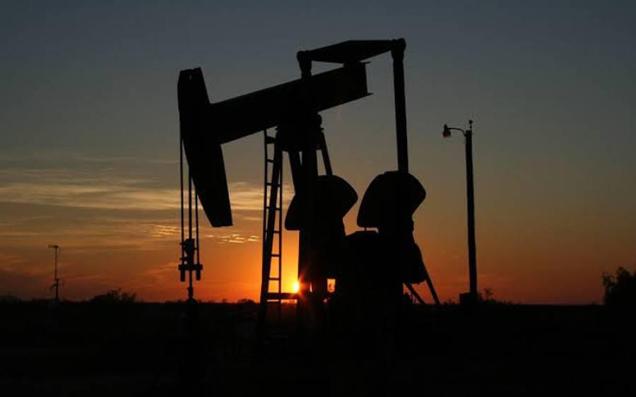 تیل پھر مہنگا ہوگیا