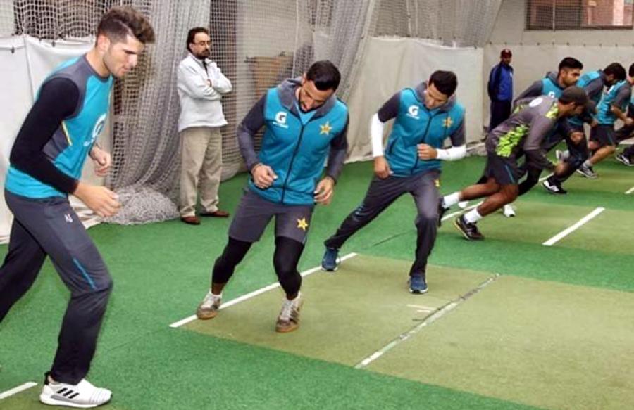 قومی کرکٹرز کے فٹنس ٹیسٹ کا آغاز ہو گیا لیکن صرف 10 کھلاڑی ہی شریک ہوئے مگر کیوں؟ جان کر آپ کو بھی حیرت ہو گی