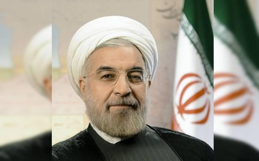 '52 کا حوالہ دینے والے 290 بھی یاد رکھیں' ٹرمپ کی دھمکی پر ایرانی صدر کا جواب بھی آگیا
