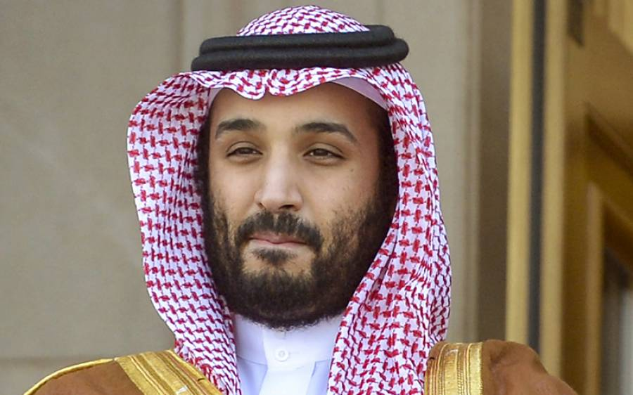 سعودی ولی عہد نے دراصل دنیا کے امیر ترین آدمی کو کیا پیغام بھیجا کہ فون ہیک کرنے کا الزام لگ گیا؟ پیغام سامنے آگیا