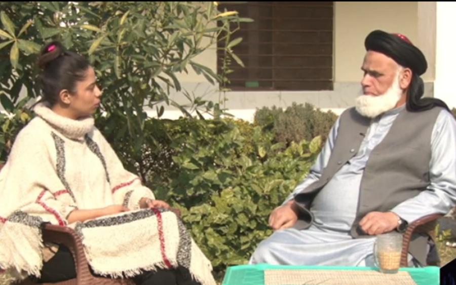 'آصف غفور نے مجھ پر ایم آئی ایبٹ آباد کے ذریعے حملہ کرایا' مفتی کفایت اللہ نے بڑا الزام لگادیا