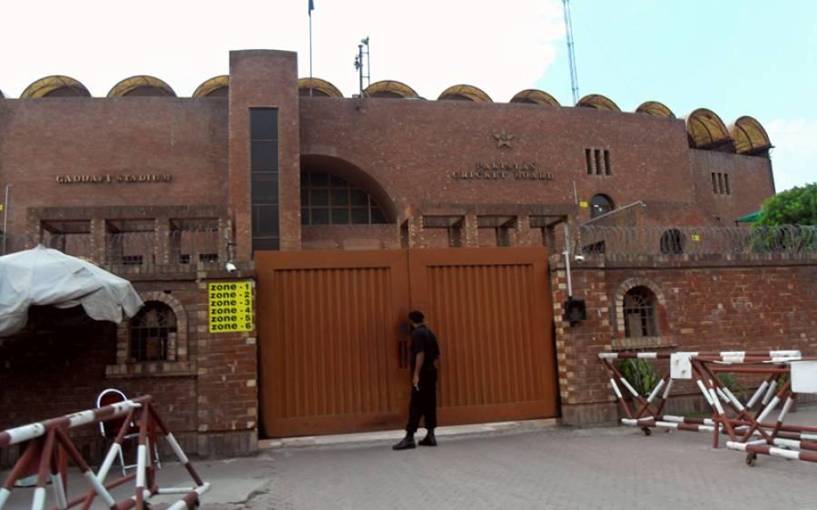 پاکستان کرکٹ بورڈ کی کوتاہی ، کرکٹرز کو بھی 2 ماہ سے تنخواہ نہ ملنے کا انکشاف