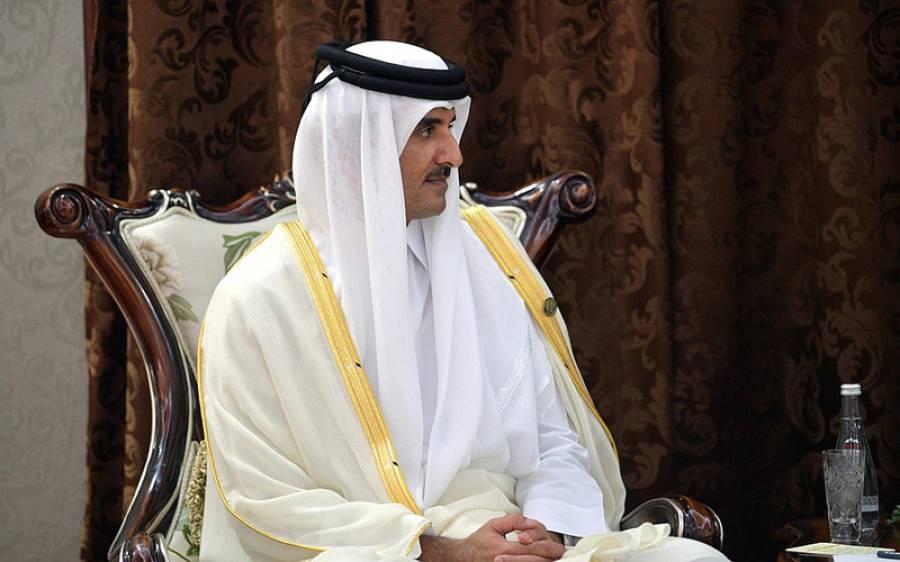 ایک اہم عرب ملک کے وزیراعظم نے استعفیٰ دے دیا