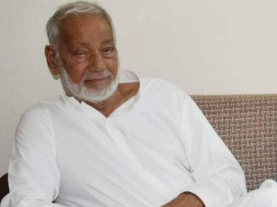 مسلم لیگ ن کے سینئر رہنما انتقال کر گئے