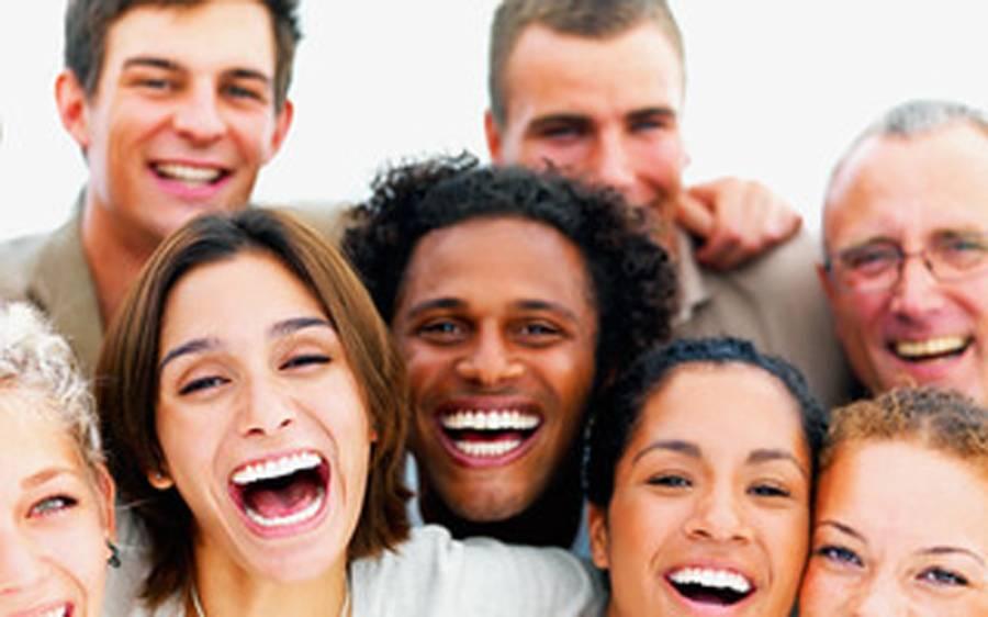 مسکرانے کے 12 فوائد