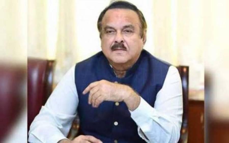 تحریک انصاف کا نعیم الحق کے انتقال پر 3 روزہ سوگ کا اعلان