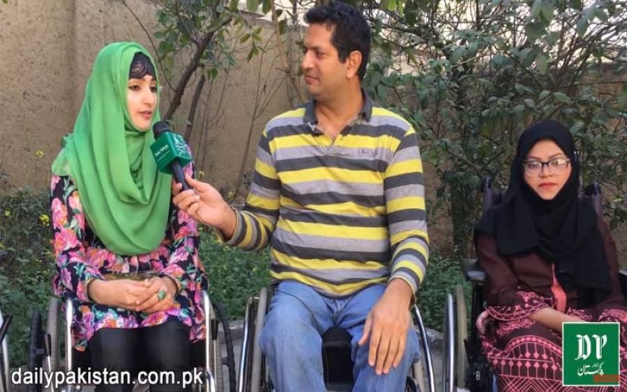 پولیو کے بارے میں ایسی اپیل جس نے تمام پاکستانیوں کو ہِلا کر رکھ دیا