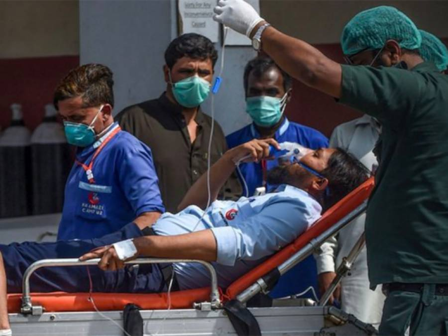 کیماڑی میں ہلاکتوں کی اصل وجہ کیا تھی؟محکمہ صحت سندھ نے اعلان کر دیا