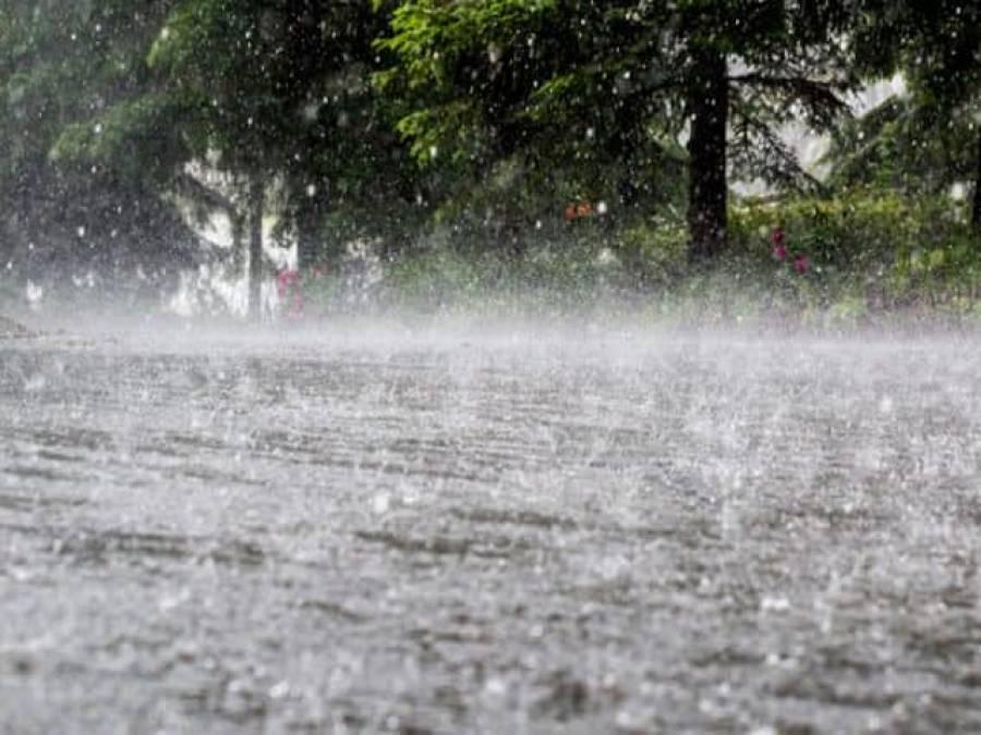 ملک میں بارشوں کا نیا سلسلہ شروع،سردی کی شدت میں اضافے کا امکان