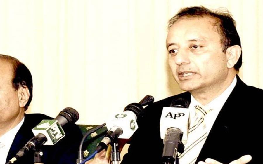 حکومت کے پاس نواز شریف کی ضمانت منسوخی کا اختیار نہیں ہے:مصدق ملک