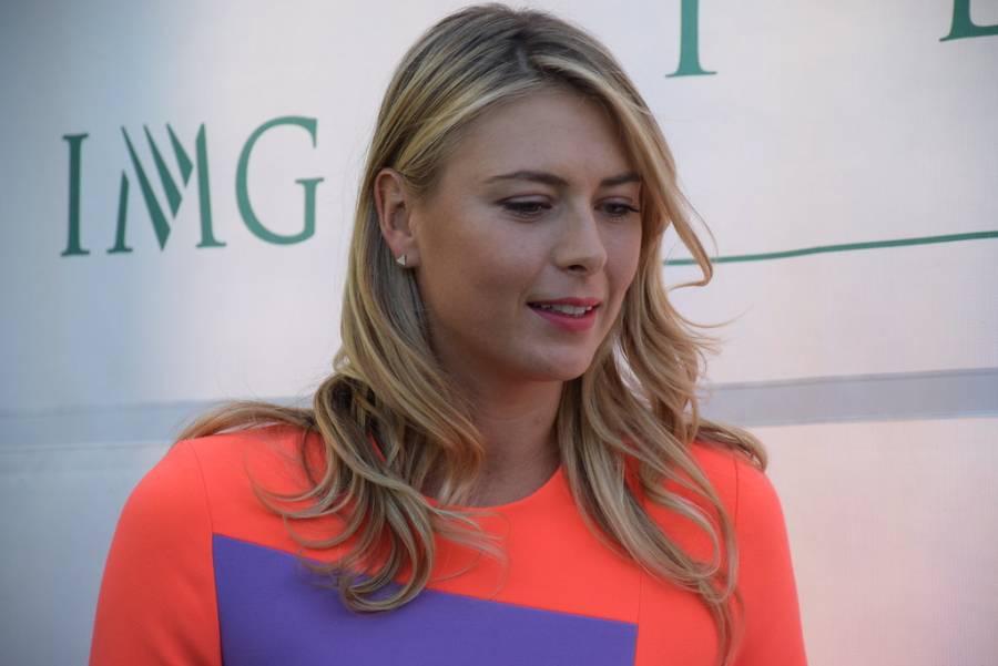ٹینس سٹار ماریہ شراپوا نے اپنے کیریئرکا سب سے اہم اعلان کردیا، کئی مداح مایوس