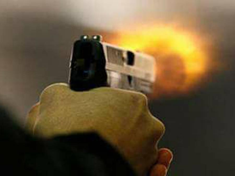 چچی سے ناجائز تعلقات کے شبہ میں بھتیجے نے فائرنگ کر کے نوجوان کو قتل کر دیا