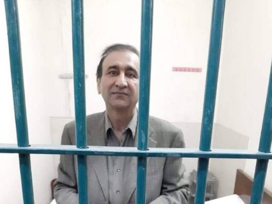میر شکیل الرحمن کی گرفتاری،اپوزیشن جماعتوں نے مشترکہ طور پراب تک کاسب سےبڑا قدم اٹھا لیا