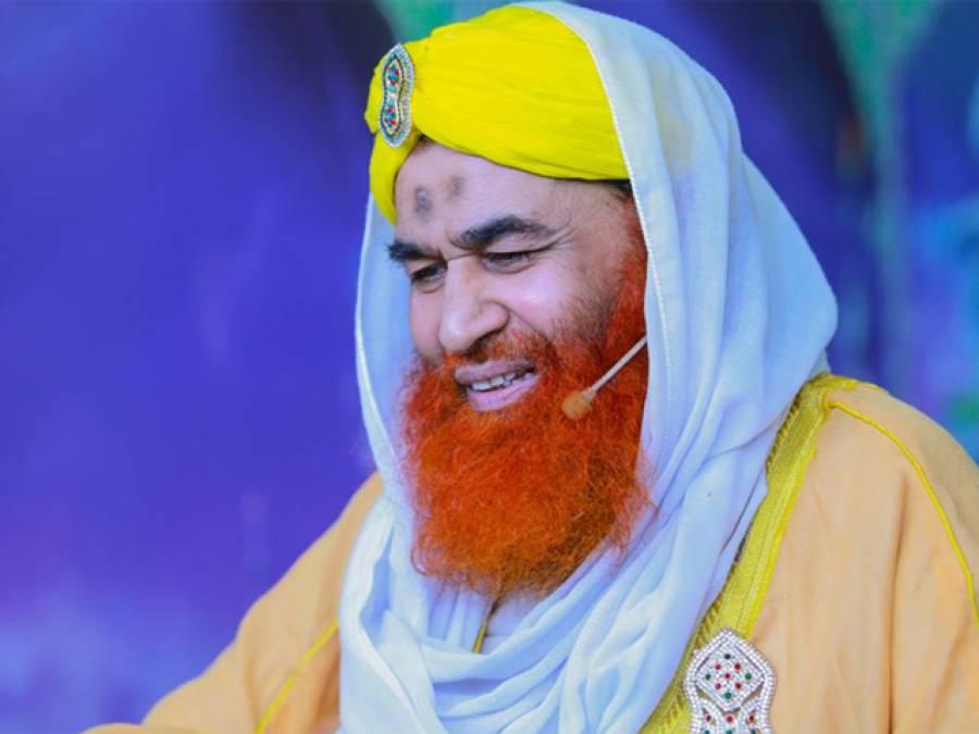 کرونا وائرس ،ممتاز عالم دین علامہ محمد الیاس عطار قادری بھی میدان میں آگئے