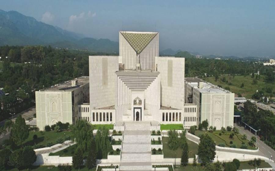 قومی پالیسی ساز کمیٹی کا اجلاس، عدالتوں کی بندش کے حوالے سے فیصلہ کرلیا گیا