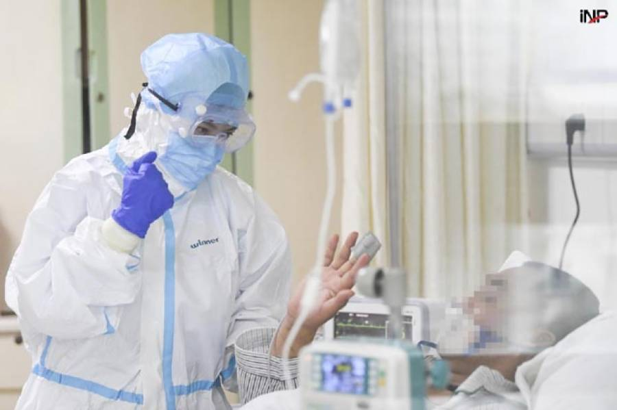 کورونا وائرس، جہلم میں بھی کیس سامنے آگیا