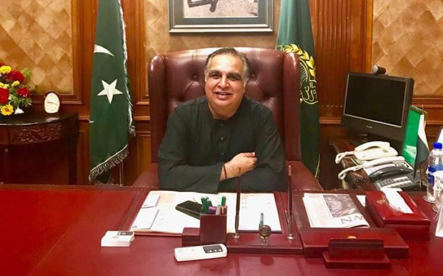 گورنر سندھ بھی قرنطینہ میں چلے گئے، کتنے دن رہیں گے؟ اعلان کردیا