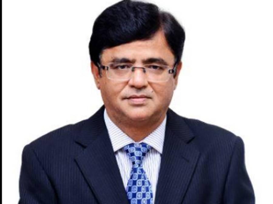 معاشی پیکج کا اعلان ،سینئر تجزیہ کار کامران خان نے ایسی بات کہہ دی کہ ساری اپوزیشن جماعتیں ہی دنگ رہ جائیں گی