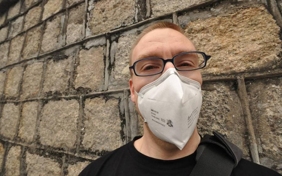 N95 ماسک کو کس طرح دوسری بار استعمال کے قابل بنایا جاسکتا ہے؟ ماسک کی قلت کے دوران سائنسدانوں نے سب سے اہم بات بتادی